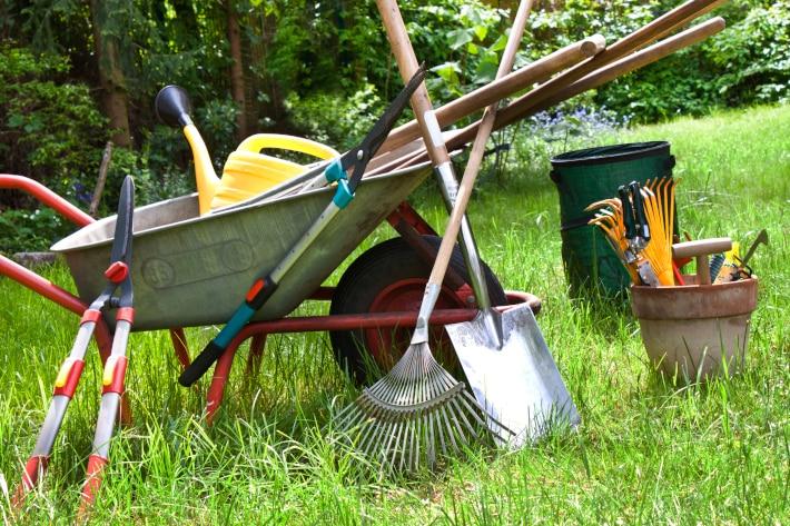 Podstawowe Narzedzia Ogrodnicze Czyli Niezbednik Dobrego Ogrodnika Porady Leroy Merlin