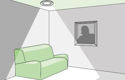 Jak Zamontować Oświetlenie W Suficie Podwieszanym Leroy Merlin