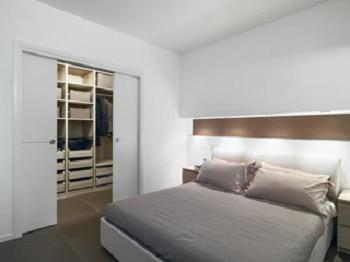 Garderoba W Sypialni Czyli O Przechowywaniu W Sypialni