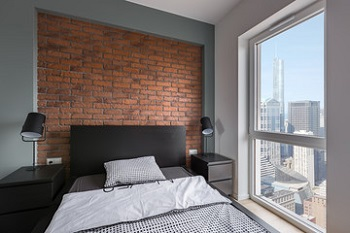 Dekoracja Okna W Sypialni Czyli Jak Zadbać O Swój Sen