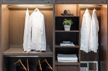Projektujemy Garderobe Jak Urzadzic Funkcjonalna I Praktyczna