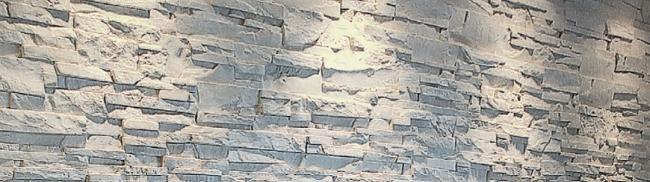 łupek Do łupka Czyli Gipsowe Płytki Na ścianie Porady