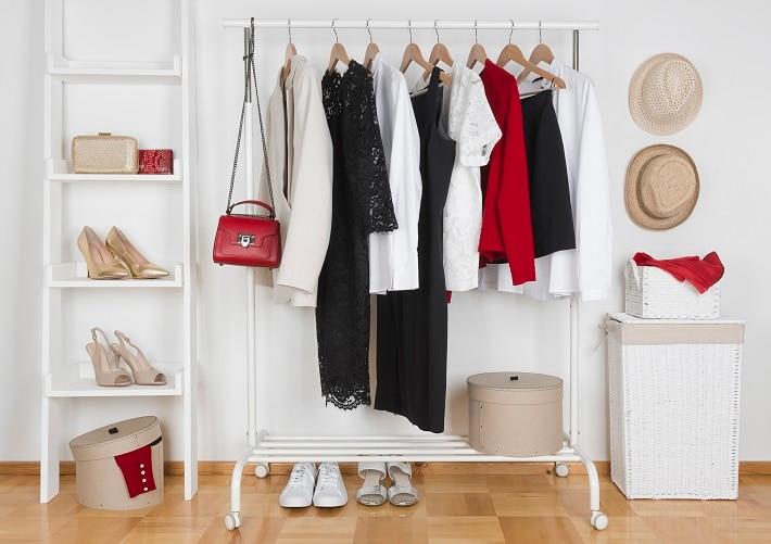 Projektujemy Garderobe Jak Urzadzic Praktyczna Garderobe W Domu