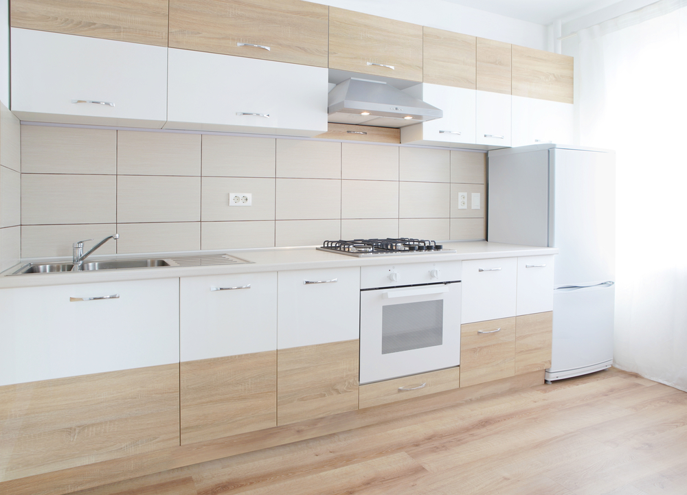 Wybieramy Laminowane Panele Podłogowe Do Kuchni Leroy Merlin