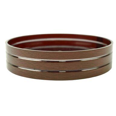 Mydelniczka FLEX kolor brązowy SEPIO