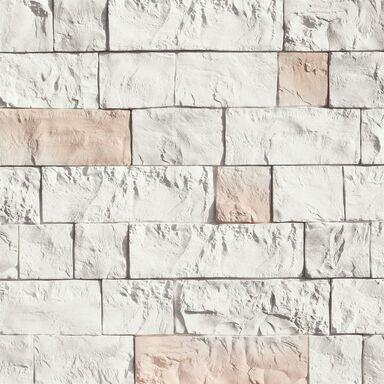 Kamień dekoracyjny z gotową fugą CALABRIA CALCARE 37 x 16 cm AKADEMIA KAMIENIA