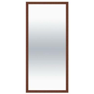 Lustro LR MD3 brązowe 45 x 120 cm
