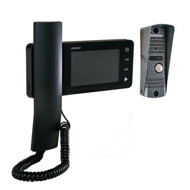 Wideodomofon przewodowy OR-VID-JS-1044 ORNO