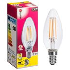 Żarówka LED FILAMENT E14 470 lm LEXMAN