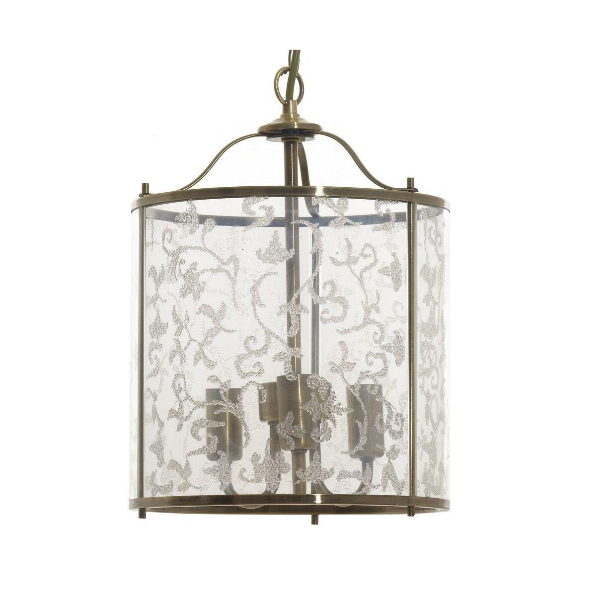 Lampa wisz ca sevilla serie lamp w atrakcyjnej cenie w for Leroy merlin sevilla