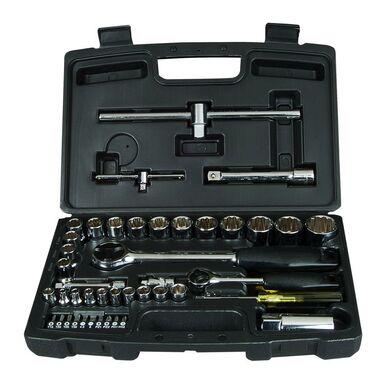 Zestaw kluczy nasadowych 1-94-656 STANLEY