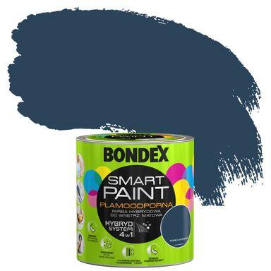 Farba wewnętrzna SMART PAINT 2.5 l W sercu oceanu BONDEX