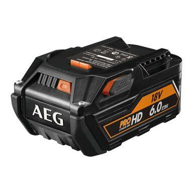 Akumulator 18V 6Ah AEG