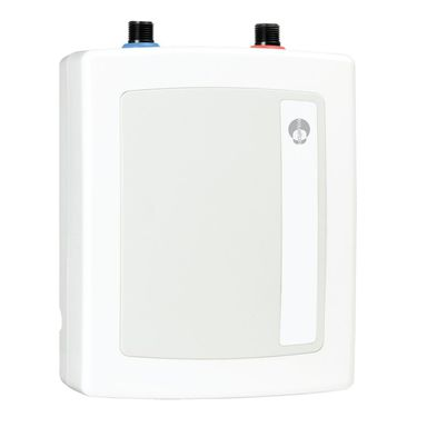Elektryczny przepływowy ogrzewacz wody EQO-4.4 kW EQUATION