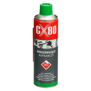Środek konserwujący KRYTOX-TEFLON CX80