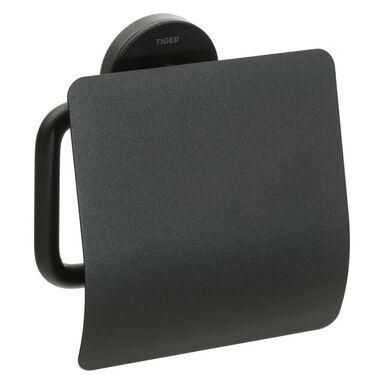 Uchwyt ścienny na papier toaletowy URBAN TIGER