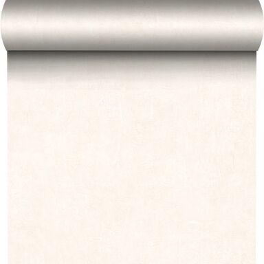 Tapeta DIEGO WHITE biała winylowa na flizelinie INSPIRE