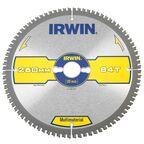 Tarcza do pilarki tarczowej 260MM/84T/30  260 mm zęby: 84 szt. IRWIN MULTIMATERIAL