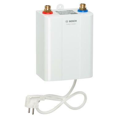 Elektryczny przepływowy ogrzewacz wody TR4000 5 ET BOSCH