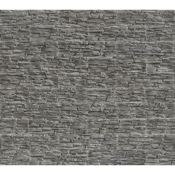 Kamień elewacyjny ARENA Grafit 37,5 x 10 cm INCANA