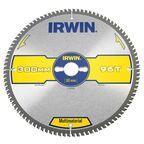 Tarcza do pilarki tarczowej 300MM/96T/30 śr. 300 mm  96 z IRWIN MULTIMATERIAL