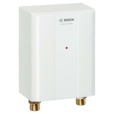 Elektryczny przepływowy ogrzewacz wody TR4000 6 kW EB BOSCH