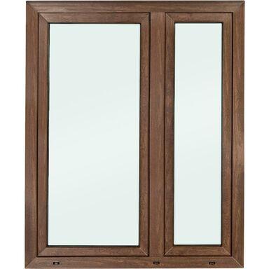 Okno PVC FASADOWE O33