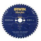 Tarcza do pilarki tarczowej 250MM/48T M/30 śr. 250 mm  48 z IRWIN MARPLES