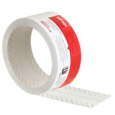 Taśma do płyt gipsowo-kartonowych Tuff-Tape czerwona 10 mb Center-Flex