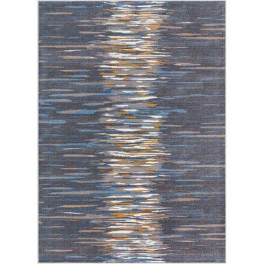 Dywan WATER granitowy 133 x 190 cm