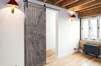 Drzwi przesuwne – co warto o nich wiedzieć?