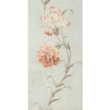 Dekor DELICE FLOWER 22,3 x 44,8 cm ARTENS