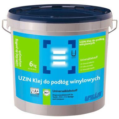 Klej do paneli winylowych LVT 6 kg Uzin