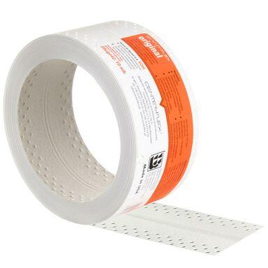 Taśma do płyt gipsowo-kartonowych original pomarańczowa 10 mb Center-Flex