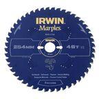 Tarcza do pilarki tarczowej 254MM/48T M/30  254 mm zęby: 48 szt. IRWIN MARPLES