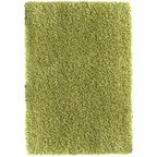 Dywan shaggy SAMUEL zielony 200 x 300 cm