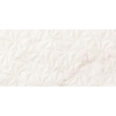 Glazura ARENA WHITE GLOSSY STR  29 X 59  CERSANIT