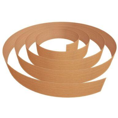 Taśma obrzeżowa PVC Buk 22 x 0.6 mm FOLMAG