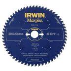 Tarcza do pilarki tarczowej 254MM/60T M/30  254 mm zęby: 60 szt. IRWIN MARPLES