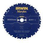Tarcza do pilarki tarczowej 300MM/24T/30 IRWIN MARPLES