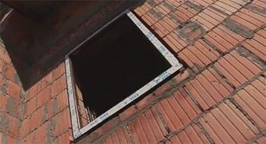 Okna z tworzywa