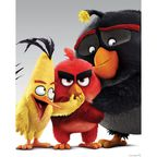 Plakat Mini ANGRY BIRDS - CHARACTERS