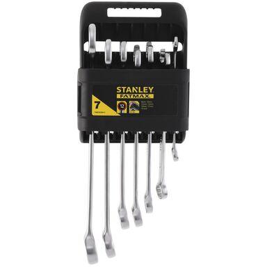 Zestaw kluczy płasko - oczkowych FMMT82844-0 7 szt. Stanley Fatmax