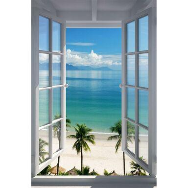 Plakat BEACH WINDOW 61 x 91.5 cm
