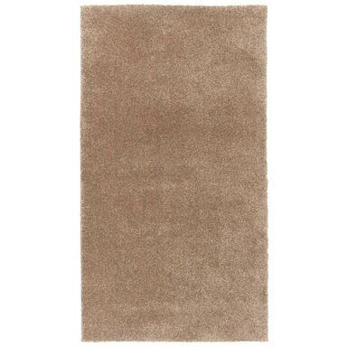 Dywan shaggy MISSI beżowy 60 x 110 cm