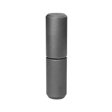 Zawias toczony śr. 24 mm spawany