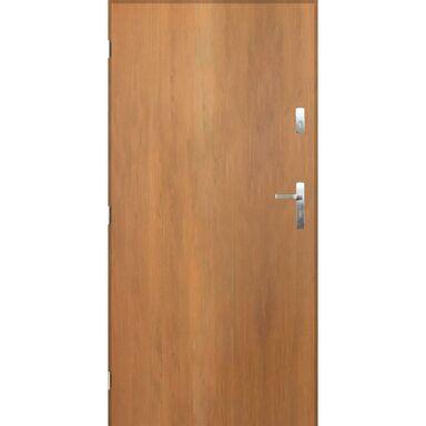 Drzwi wejściowe GRENOBLE Dąb Winchester 80 Lewe PANTOR