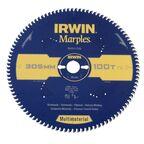 Tarcza do pilarki tarczowej 305MM/100T/30 IRWIN MARPLES MULTIMATERIAL