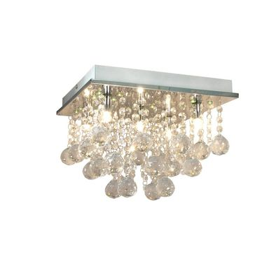 Lampy Lazienkowe Sufitowe Leroy Merlin Q Housepl