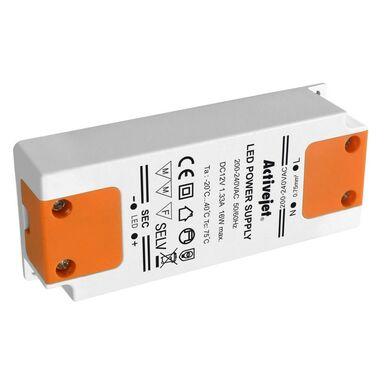 Zasilacz elektroniczny LED AJE-DRIVE ACTIVEJET